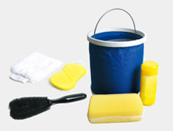 6 pcs cleaning kit
